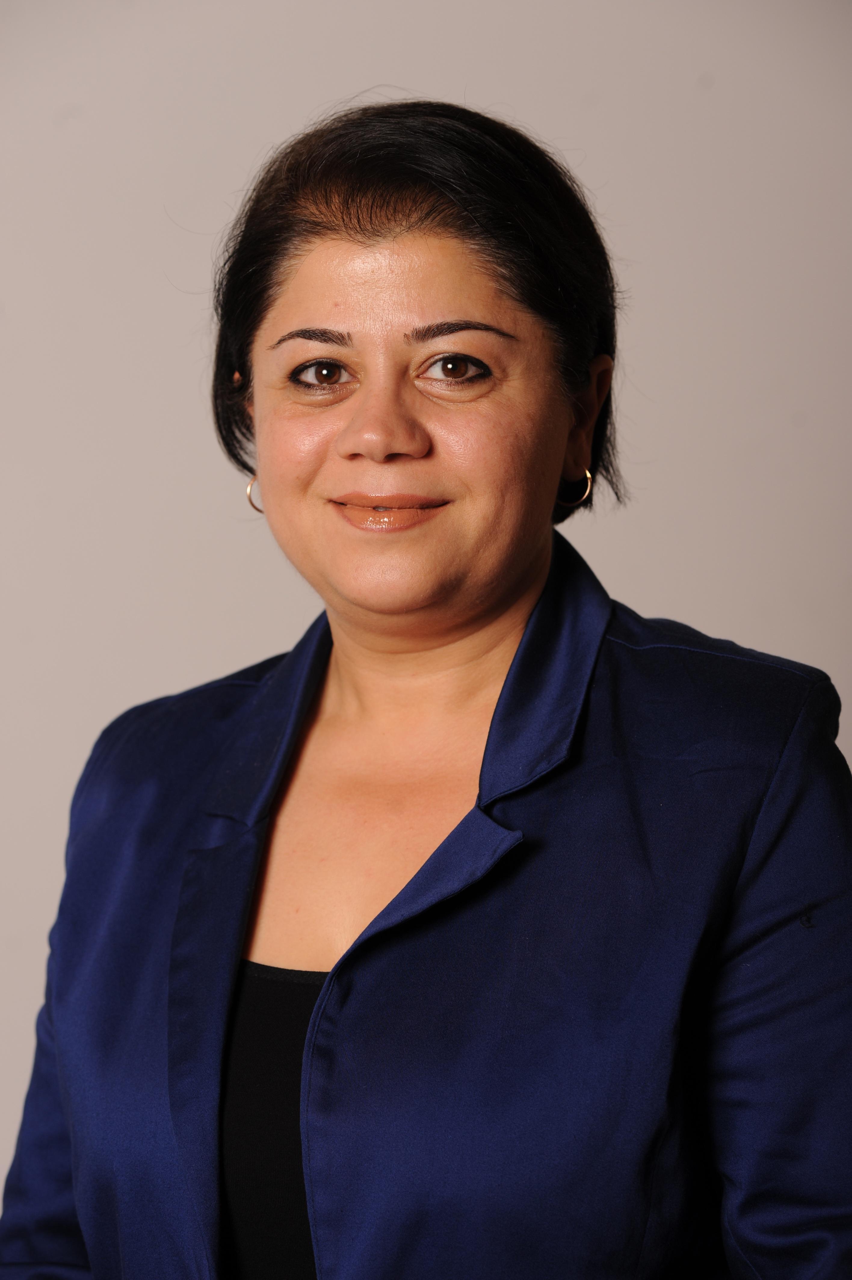 Siranush Vardanyan