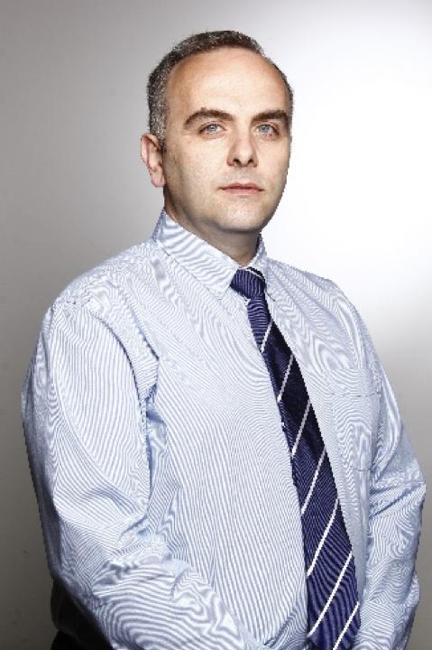 Vladimer Svanadze