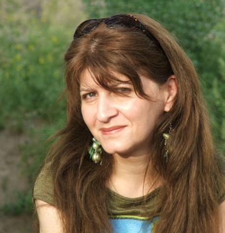 Анна Караханян