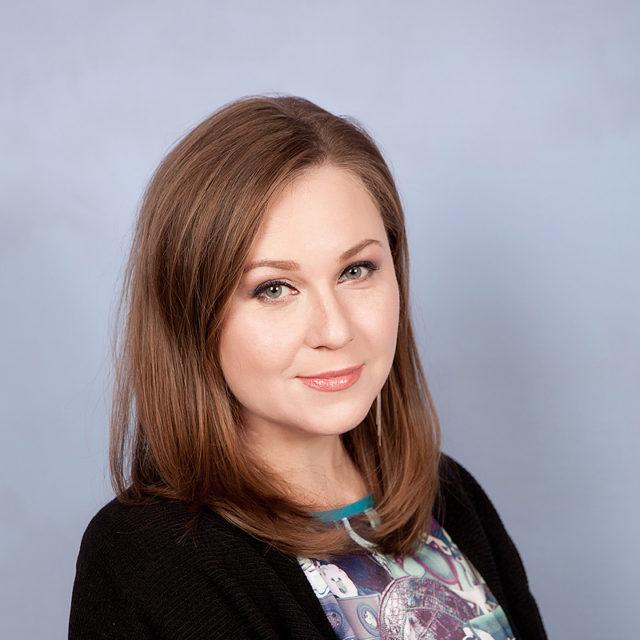 Maria Kolesnikova